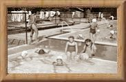 Long-gone Wading Pool